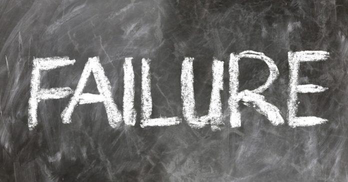 Scheitern im Job: Lösungen & Umgang mit Niederlagen